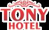 Tony Hotel, em Torres RS